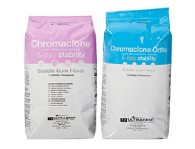 Chromaclone 5-day alginate