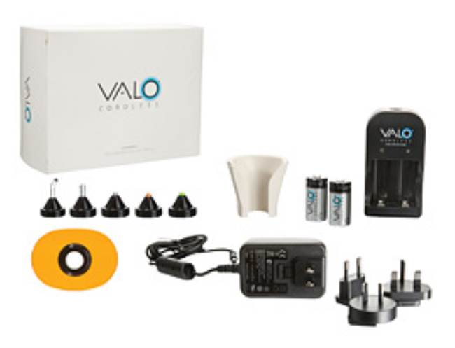 VALO Cordless Accessories