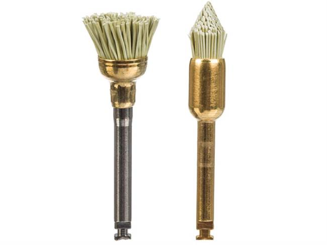 Jiffy Composite Polishing Brushes